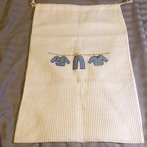 Sensei Bags - Baby bag for boy.
